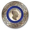 Paul Haris New Medal