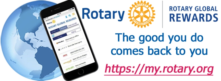 Rotary Global Rewards Storybox